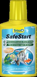 Tetra SafeStart - Acuariofilia Ecuador