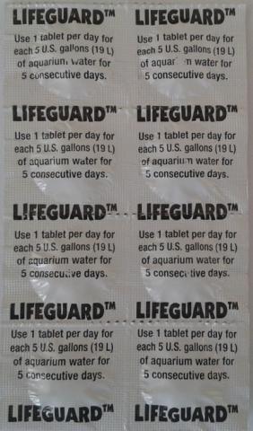 Tetra LifeGuard - Acuariofilia Ecuador