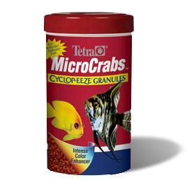 Tetra MicroCrabs - Acuariofilia Ecuador