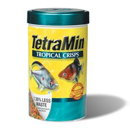 TetraMin Tropical Crisps - Acuariofilia Ecuador