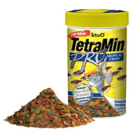 TetraMin Pro Tropical Crisps - Acuariofilia Ecuador