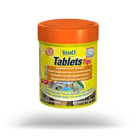 Tetra Tablets Tips - Acuariofilia Ecuador